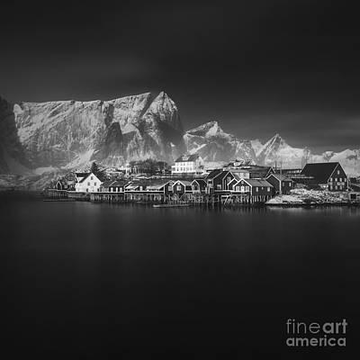 Photograph - Dreamland by Pawel Klarecki