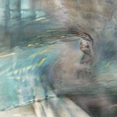 Mixed Media - Dreams #34 by Viggo Mortensen