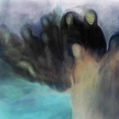 Photograph - Dreams #69 by Viggo Mortensen