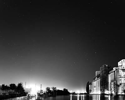 Photograph - Dreams Along The Buffalo River by Chris Bordeleau