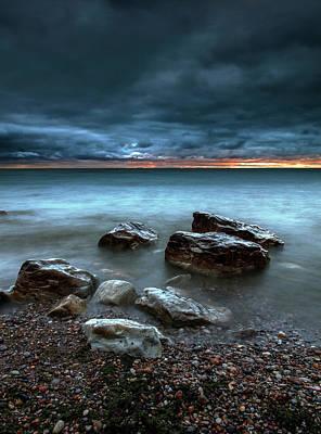 Photograph - Dreams I'll Never See by CA Johnson