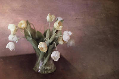 Photograph - Dreams Of Spring by Elvira Pinkhas