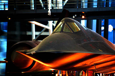 Air And Space Museum Photograph - Dreams Of Yesterday by Mitch Cat