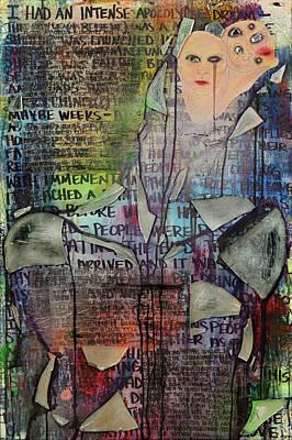 Painting - Dreams by Sheridan Furrer