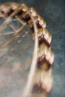 Photograph - Dreamscape by Andrew Paranavitana