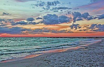 Photograph - Dreamscape by HH Photography of Florida