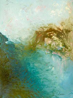 Painting - Dreamstime 3 by Irene Hurdle