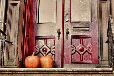 Photograph - Dreamy Doors by JAMART Photography