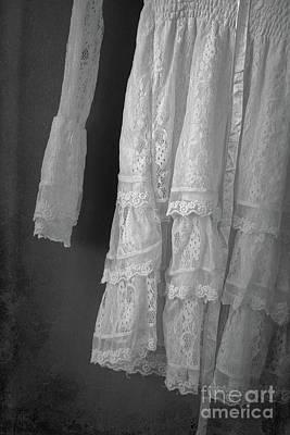 Photograph - Dress #2245 by Andrey Godyaykin