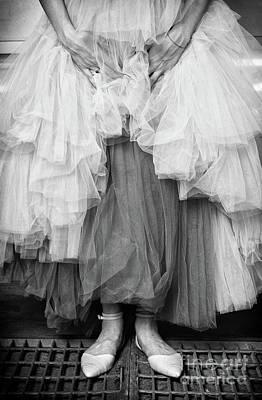 Photograph - Dress #6270 by Andrey Godyaykin