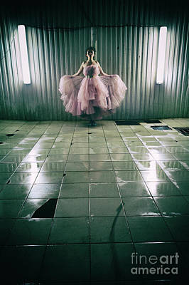 Photograph - Dress #6358 by Andrey Godyaykin