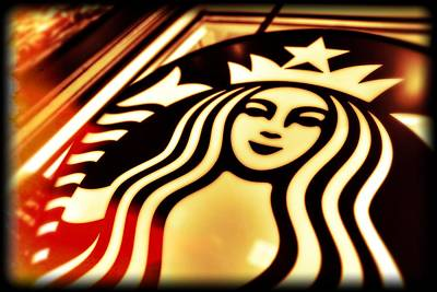 Photograph - Drink Starbucks by Spencer McDonald