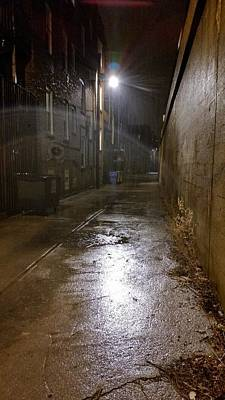 Photograph - Drizzle  by Zac AlleyWalker Lowing