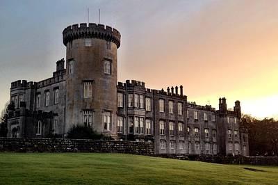 Dromoland Photograph - Dromoland Castle by Elizabeth Wuebker