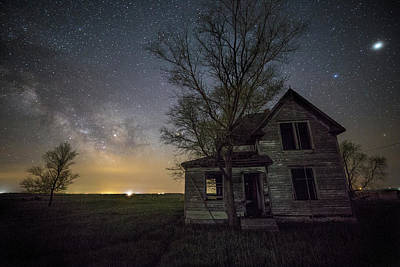 Photograph - Drops Of Jupiter  by Aaron J Groen