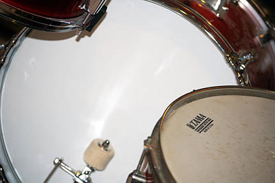 Photograph - Drum 4 by Jame Hayes