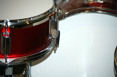 Photograph - Drum 6 by Jame Hayes