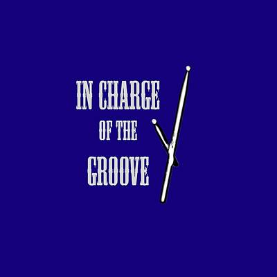 Photograph - Drums In Charge Of The Groove 5530.02 by M K Miller