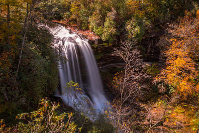 Photograph - Dry Falls 2015 by Lynne Jenkins