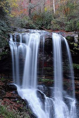 Photograph - Dry Falls In Late Fall by Carol Montoya