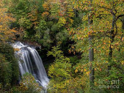 Photograph - Dry Falls. by Itai Minovitz