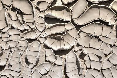 Maltese Photograph - Dry Soil by Joana Kruse