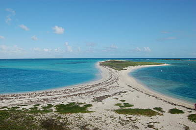Photograph - Dry Tortugas National Park by Christopher James