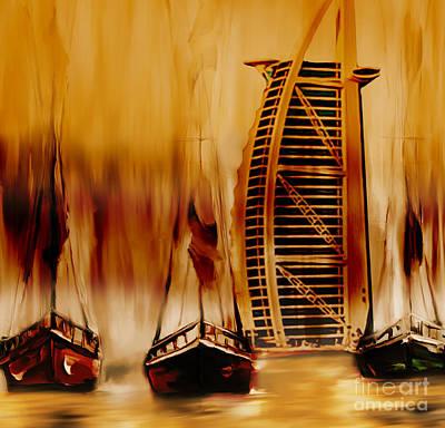 Dubai Art Original