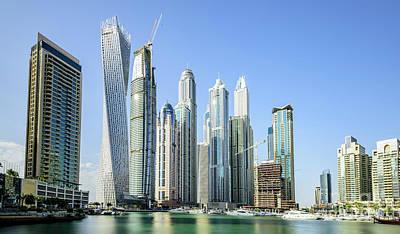 Dubai Marina Walk Original