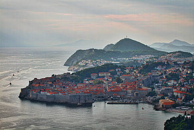Photograph - Dubrovnik And The Dalmatian Coast by Stuart Litoff
