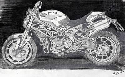 Ducati Original