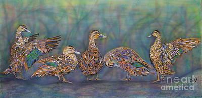 Ducks Original