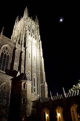 Duke University Chapel Tower Original