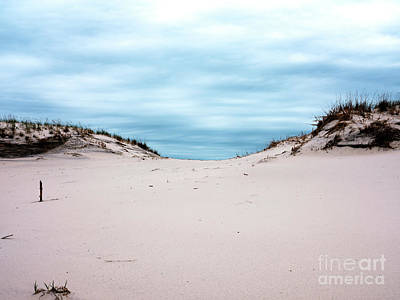 Photograph - Dune Destiny by John Rizzuto