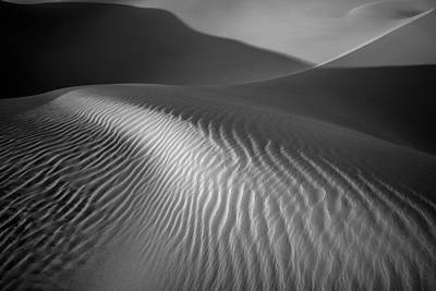 Photograph - Dune Essence II by Alexander Kunz