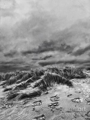 The North Sea Wall Art - Photograph - Dune by John Edwards