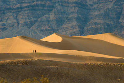 Photograph - Dune Photographers by Dana Sohr