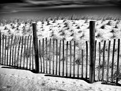 Photograph - Dune Serenity by John Rizzuto
