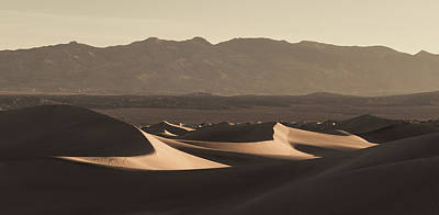 Photograph - Dunes At Dawn by Scott Rackers