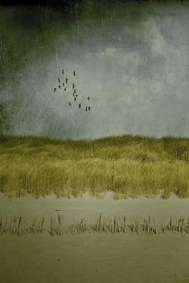 Dunes Art Print by Joana Kruse