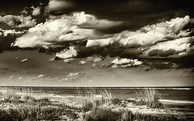 Photograph - Dunes by Joe Shrader