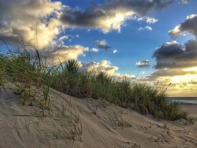 Photograph - Dunes by Juan Montalvo