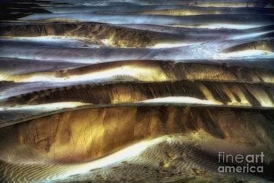 Dunes Art Print by Lauren Leigh Hunter Fine Art Photography