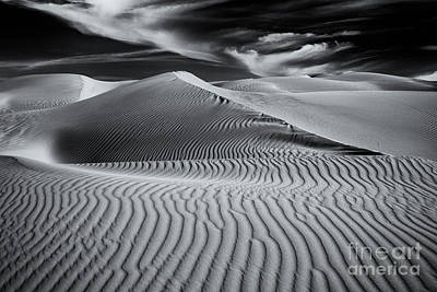 Photograph - Dunescape by Mimi Ditchie