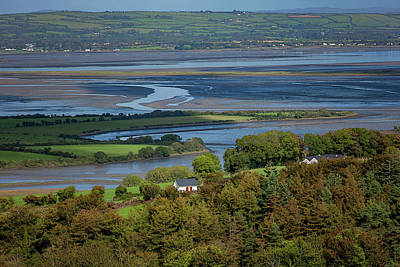 Photograph - Dungarvan Bay 2017 by Ralph Nordstrom