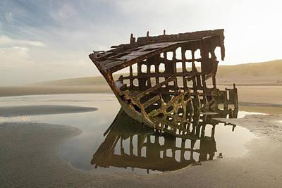 Photograph - Dunkirk by Scott Warner