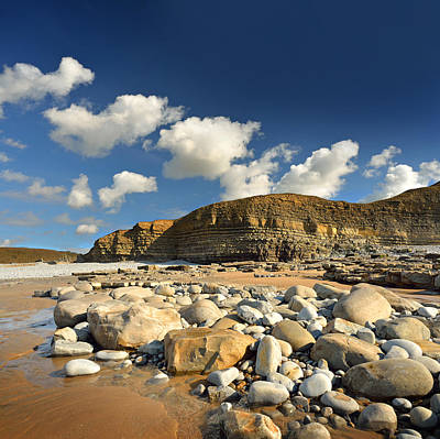 Photograph - Dunraven Bay 2 by Phil Fitzsimmons