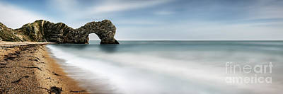 Dorset Photograph - Durdle Door by Rod McLean