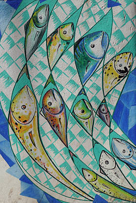 Photograph - Durres Wall Art 1 by Bruce