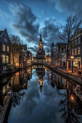 Nederland Photograph - Dutch Glory by Reinier Snijders